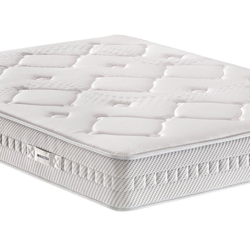 matelas bultex confort tr s ferme tout petit prix matelas de france. Black Bedroom Furniture Sets. Home Design Ideas