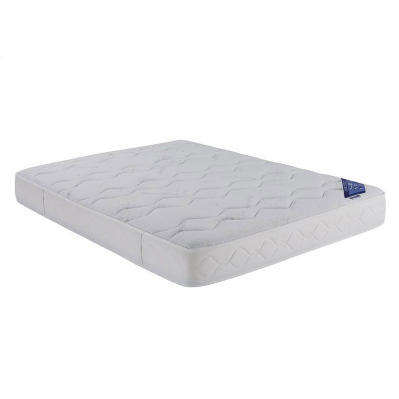 matelas dunlopillo mousse 160x200 sur matelas de france. Black Bedroom Furniture Sets. Home Design Ideas
