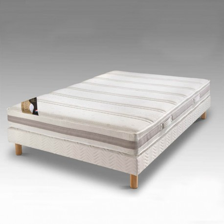 matelas memoire de forme petit prix confort fabriqu en france 140cm. Black Bedroom Furniture Sets. Home Design Ideas