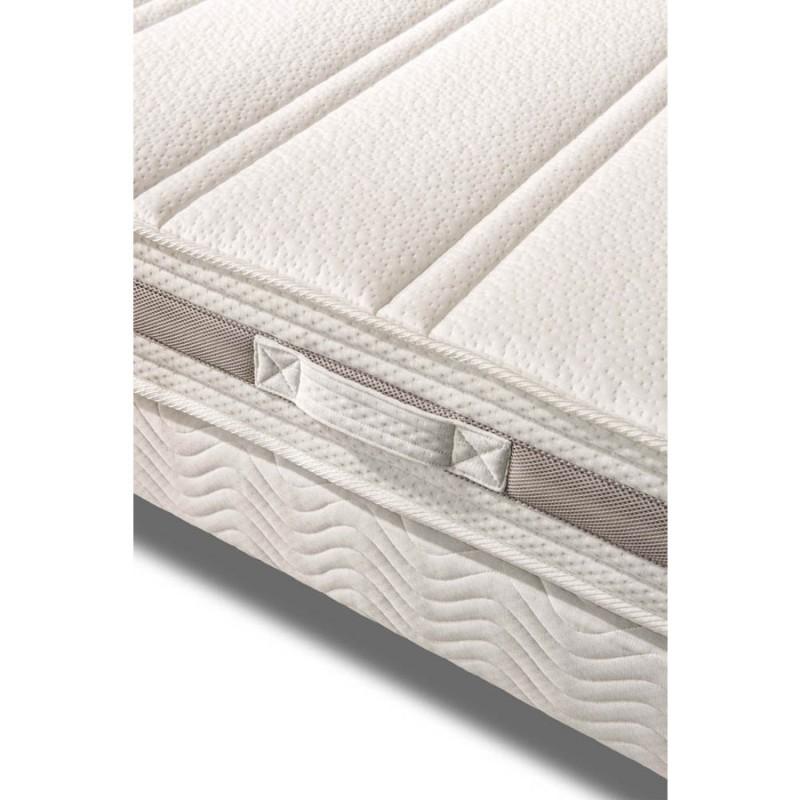 matelas 140x190 mousse haute r silience 35 kg fabriqu en france. Black Bedroom Furniture Sets. Home Design Ideas