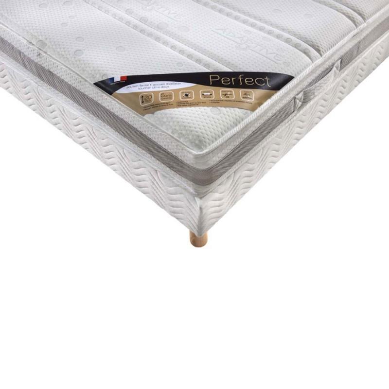 matelas memoire de forme petit prix confort fabriqu en. Black Bedroom Furniture Sets. Home Design Ideas