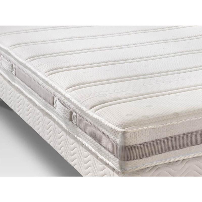 matelas memoire de forme petit prix confort fabriqu en france 140cm. Black Bedroom Furniture Sets. Home Design Ideas