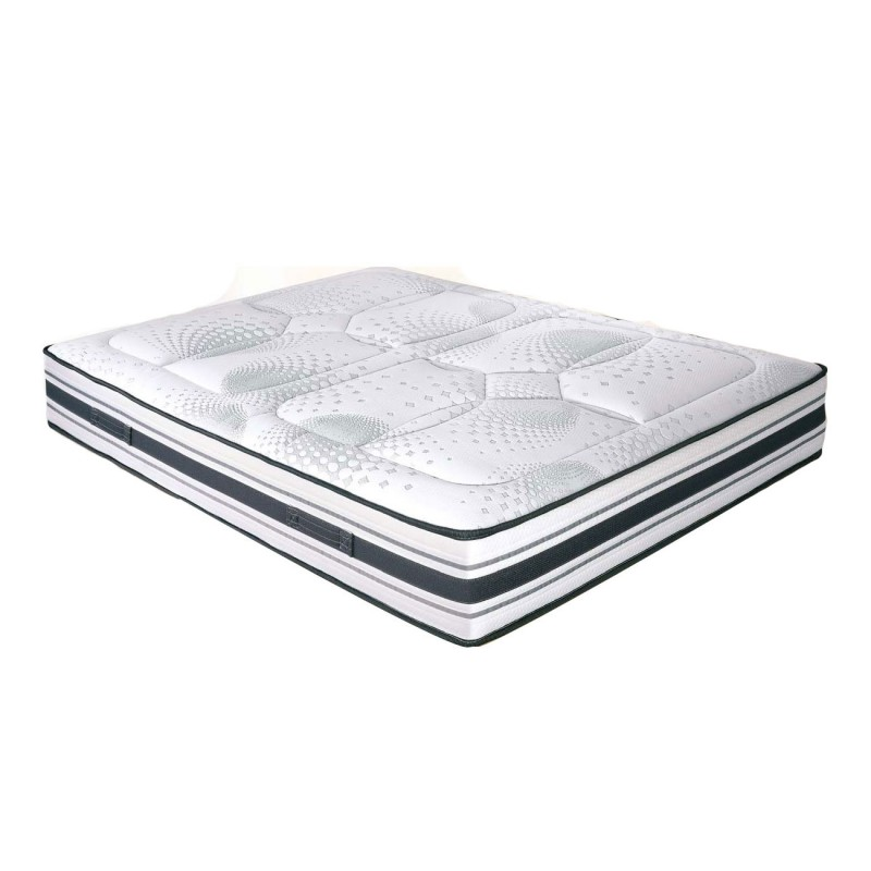 matelas 140 latex 7 zones r serv aux dormeurs exigeants. Black Bedroom Furniture Sets. Home Design Ideas